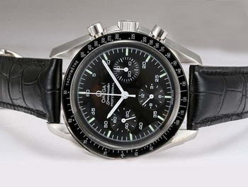 Omega Speedmaster Replica Watch OM8031A