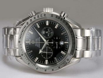 Omega Speedmaster Replica Watch OM8031B