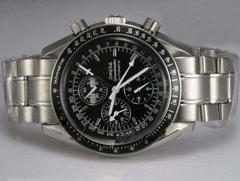Omega Speedmaster Replica Watch OM8031D