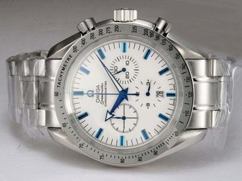 Omega Speedmaster Replica Watch OM8031E