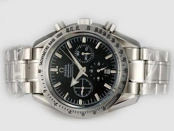 Omega Speedmaster Replica Watch OM8031F