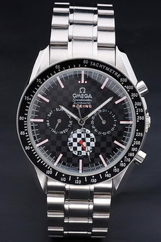 Omega Speedmaster Replica Watch OM8031G