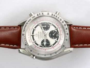 Omega Speedmaster Replica Watch OM8031M