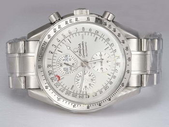 Omega Speedmaster Replica Watch OM8031P