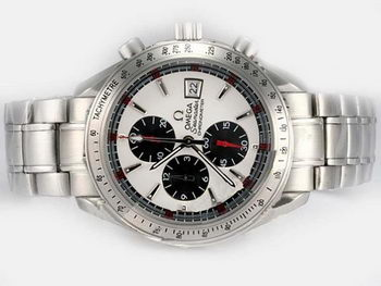 Omega Speedmaster Replica Watch OM8031T