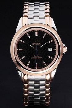 Omega Deville Replica Watch OM8041C