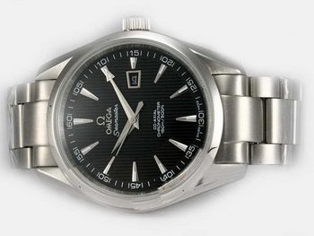 Omega Seamaster Replica Watch OM8039AA