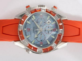 Omega Seamaster Replica Watch OM8039AJ
