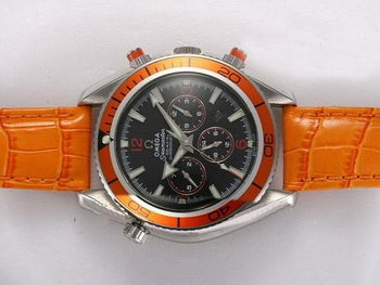 Omega Seamaster Replica Watch OM8039C