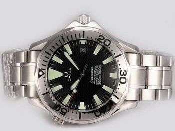 Omega Seamaster Replica Watch OM8039E