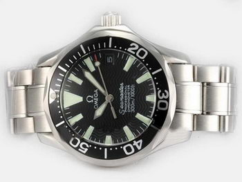 Omega Seamaster Replica Watch OM8039F