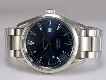 Omega Seamaster Replica Watch OM8039N