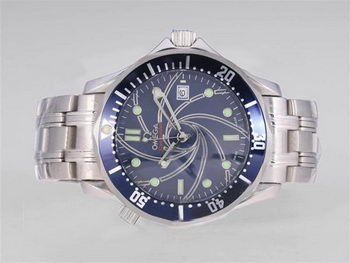 Omega Seamaster Replica Watch OM8039P