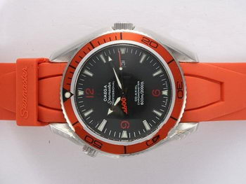 Omega Seamaster Replica Watch OM8039Q