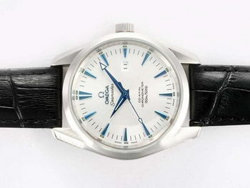 Omega Seamaster Replica Watch OM8039R