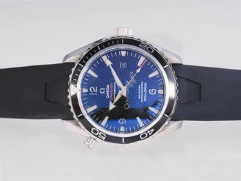 Omega Seamaster Replica Watch OM8039U