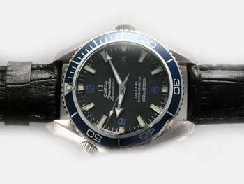 Omega Seamaster Replica Watch OM8039V