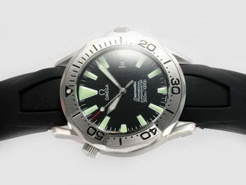 Omega Seamaster Replica Watch OM8039W
