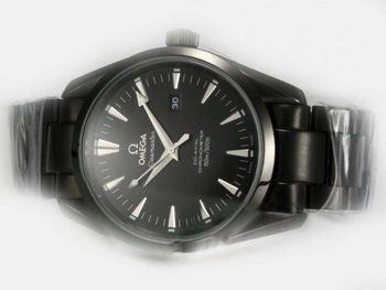 Omega Seamaster Replica Watch OM8039Z
