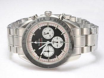 Omega Speedmaster Replica Watch OM8040D
