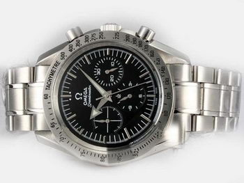 Omega Speedmaster Replica Watch OM8040L