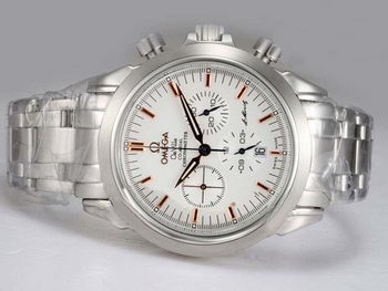 Omega Speedmaster Replica Watch OM8040M