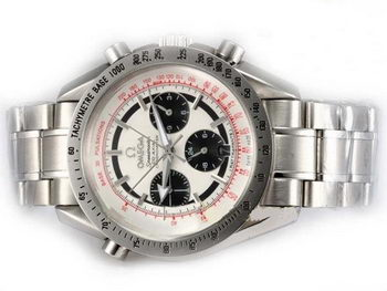 Omega Speedmaster Replica Watch OM8040R