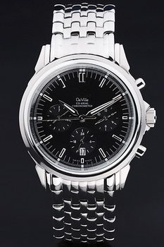 Omega Deville Replica Watch OM8041X