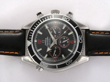 Omega Seamaster Replica Watch OM8039AAB
