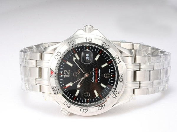 Omega Seamaster Replica Watch OM8039AAC