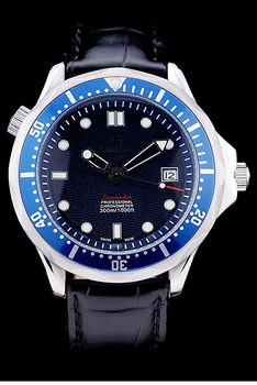 Omega Seamaster Replica Watch OM8039AAK