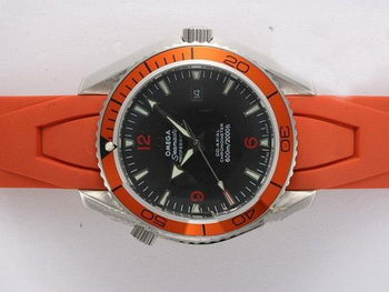 Omega Seamaster Replica Watch OM8039AQ