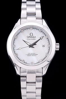 Omega Seamaster Replica Watch OM8039AV