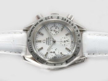 Omega Speedmaster Replica Watch OM8040AD