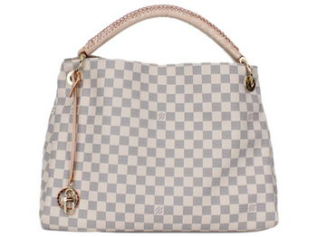 Louis Vuitton N41174 Damier Azur Artsy MM