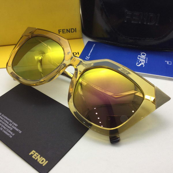 Fendi Sunglasses FDS427014