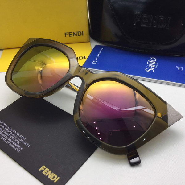 Fendi Sunglasses FDS427015