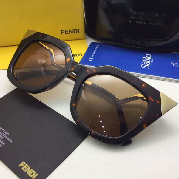 Fendi Sunglasses FDS427016