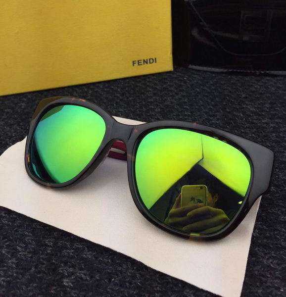 Fendi Sunglasses FDS427018