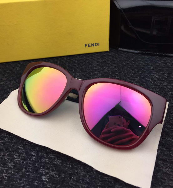 Fendi Sunglasses FDS427019