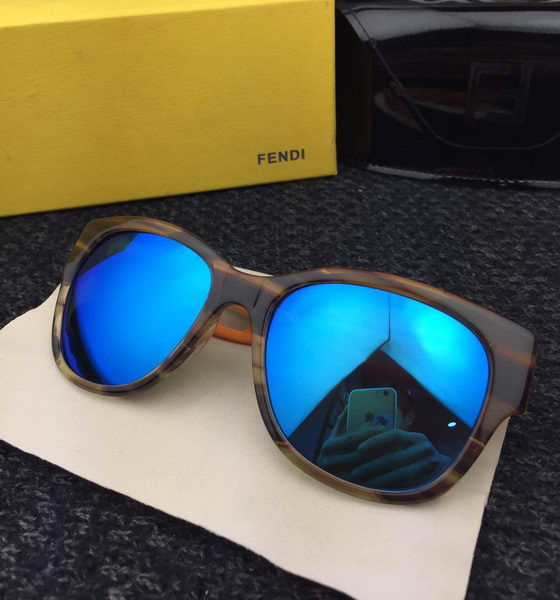 Fendi Sunglasses FDS427020