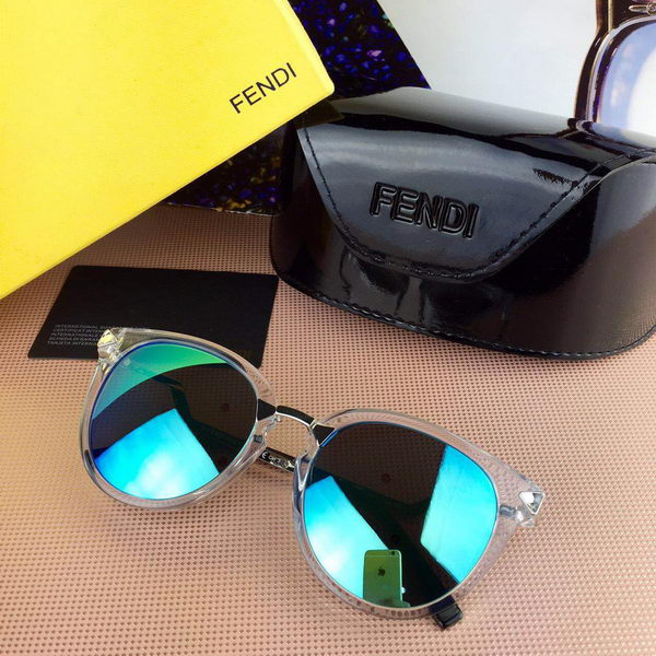 Fendi Sunglasses FDS427022
