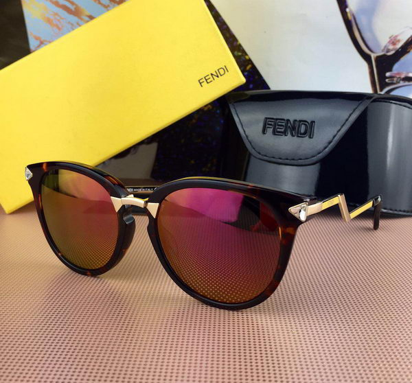 Fendi Sunglasses FDS427024