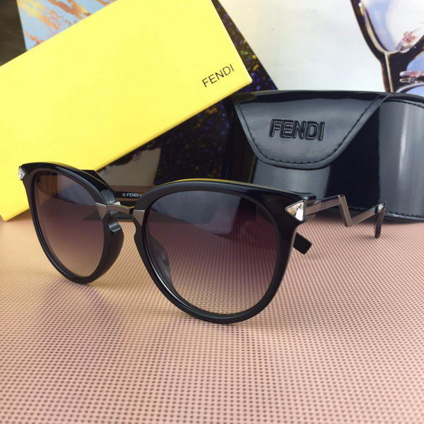 Fendi Sunglasses FDS427025