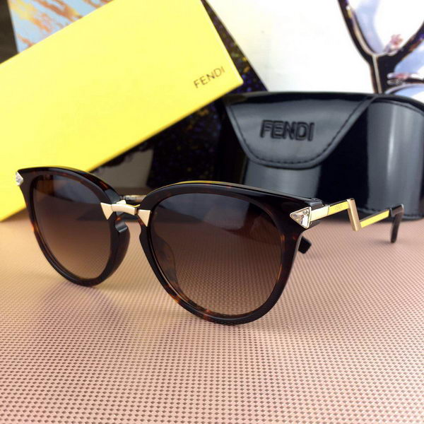 Fendi Sunglasses FDS427026
