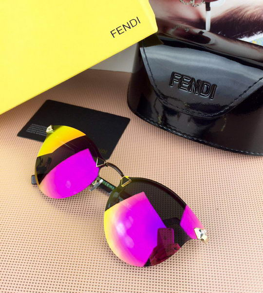 Fendi Sunglasses FDS427029