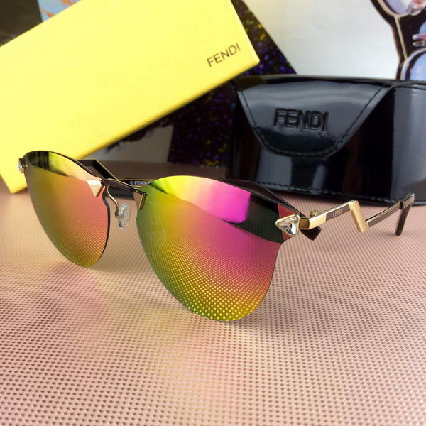 Fendi Sunglasses FDS427030