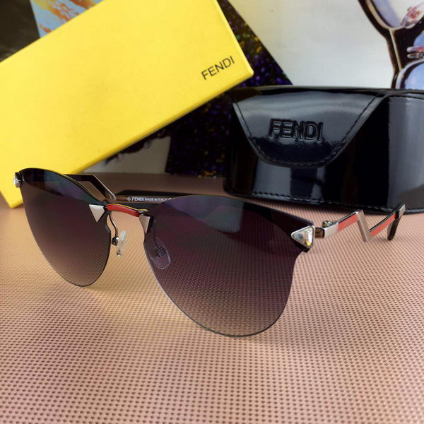 Fendi Sunglasses FDS427031
