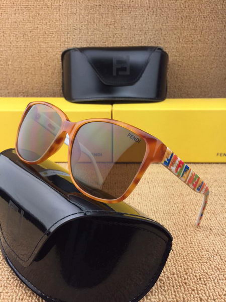 Fendi Sunglasses FDS427035
