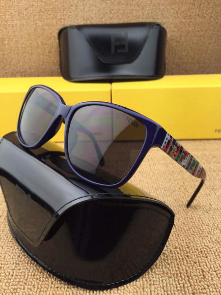 Fendi Sunglasses FDS427037